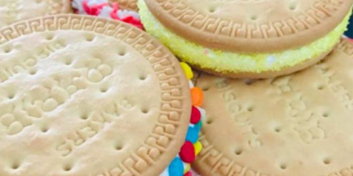 marie biscuit treats